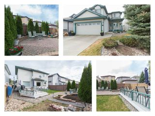 Main Photo: 243 HILLIARD Green in Edmonton: Zone 14 House for sale : MLS®# E4135309