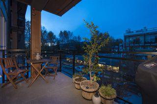 """Photo 13: 303 733 W 14TH Street in North Vancouver: Hamilton Condo for sale in """"REMIX"""" : MLS®# R2322883"""
