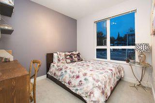 """Photo 10: 303 733 W 14TH Street in North Vancouver: Hamilton Condo for sale in """"REMIX"""" : MLS®# R2322883"""