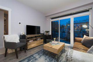 """Photo 6: 303 733 W 14TH Street in North Vancouver: Hamilton Condo for sale in """"REMIX"""" : MLS®# R2322883"""
