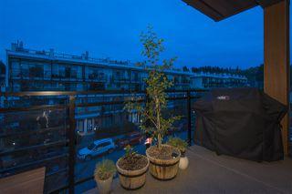 """Photo 14: 303 733 W 14TH Street in North Vancouver: Hamilton Condo for sale in """"REMIX"""" : MLS®# R2322883"""