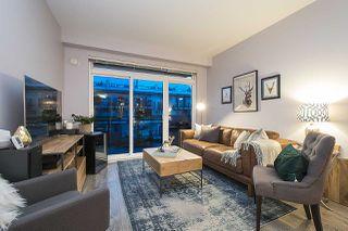 """Photo 5: 303 733 W 14TH Street in North Vancouver: Hamilton Condo for sale in """"REMIX"""" : MLS®# R2322883"""