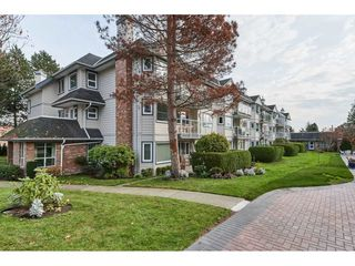 "Photo 2: 104 13965 16 Avenue in Surrey: Sunnyside Park Surrey Condo for sale in ""White Rock Village"" (South Surrey White Rock)  : MLS®# R2324238"