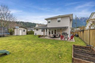 Photo 20: 21007 GREENWOOD Drive in Hope: Hope Kawkawa Lake House for sale : MLS®# R2326154
