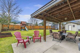 Photo 4: 21007 GREENWOOD Drive in Hope: Hope Kawkawa Lake House for sale : MLS®# R2326154
