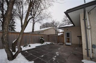 Photo 13: 837 Parkdale Street in Winnipeg: Crestview Residential for sale (5H)  : MLS®# 1831209
