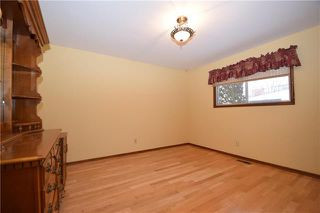 Photo 6: 837 Parkdale Street in Winnipeg: Crestview Residential for sale (5H)  : MLS®# 1831209