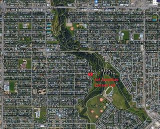Main Photo: 7224 91 Street in Edmonton: Zone 17 Vacant Lot for sale : MLS®# E4137534