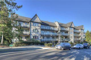 Photo 1: 305 1436 Harrison St in VICTORIA: Vi Downtown Condo Apartment for sale (Victoria)  : MLS®# 802909