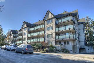 Photo 2: 305 1436 Harrison St in VICTORIA: Vi Downtown Condo Apartment for sale (Victoria)  : MLS®# 802909