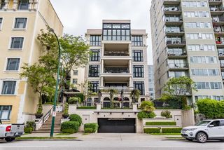 "Photo 2: 1 1483 BEACH Avenue in Vancouver: West End VW Condo for sale in ""CINQUE TERRE"" (Vancouver West)  : MLS®# R2330211"