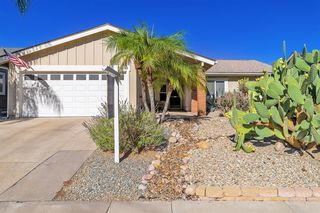 Main Photo: SANTEE House for sale : 3 bedrooms : 10544 CADWELL RD