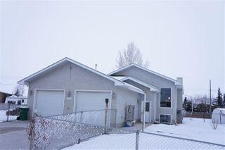 Main Photo: 5536 51 Avenue: Lamont House for sale : MLS®# E4140690