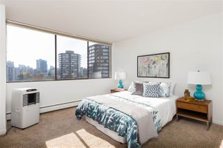 """Photo 10: 1406 1725 PENDRELL Street in Vancouver: West End VW Condo for sale in """"STRATAFORD PLACE"""" (Vancouver West)  : MLS®# R2335662"""