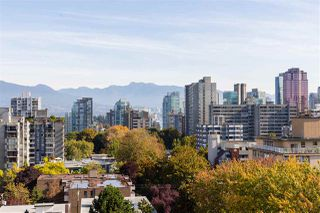 """Photo 2: 1406 1725 PENDRELL Street in Vancouver: West End VW Condo for sale in """"STRATAFORD PLACE"""" (Vancouver West)  : MLS®# R2335662"""
