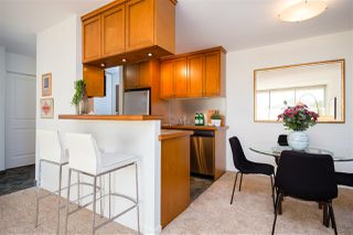 """Photo 7: 1406 1725 PENDRELL Street in Vancouver: West End VW Condo for sale in """"STRATAFORD PLACE"""" (Vancouver West)  : MLS®# R2335662"""