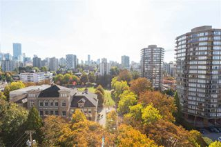 """Photo 3: 1406 1725 PENDRELL Street in Vancouver: West End VW Condo for sale in """"STRATAFORD PLACE"""" (Vancouver West)  : MLS®# R2335662"""