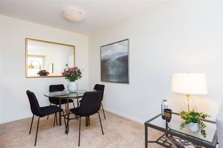 """Photo 8: 1406 1725 PENDRELL Street in Vancouver: West End VW Condo for sale in """"STRATAFORD PLACE"""" (Vancouver West)  : MLS®# R2335662"""