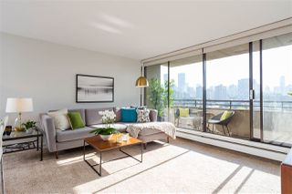 """Photo 5: 1406 1725 PENDRELL Street in Vancouver: West End VW Condo for sale in """"STRATAFORD PLACE"""" (Vancouver West)  : MLS®# R2335662"""