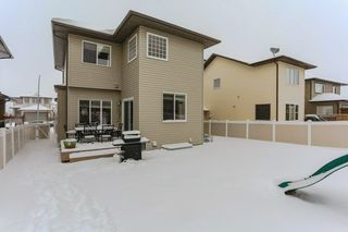 Photo 12: 45 RUE BLANCHARD: Beaumont House for sale : MLS®# E4142794