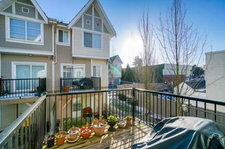 Photo 17: 75 9405 121 Street in Surrey: Queen Mary Park Surrey Townhouse for sale : MLS®# R2339036