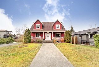 Main Photo: 7533 JAMES Street in Mission: Mission BC House for sale : MLS®# R2339553