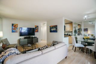 """Photo 3: 101 1396 BURNABY Street in Vancouver: West End VW Condo for sale in """"THE BRAMBLEBERRY"""" (Vancouver West)  : MLS®# R2340187"""