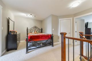 Photo 13: 16825 55 Street in Edmonton: Zone 03 Townhouse for sale : MLS®# E4143683