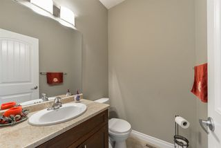 Photo 11: 16825 55 Street in Edmonton: Zone 03 Townhouse for sale : MLS®# E4143683
