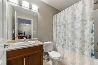Photo 15: 16825 55 Street in Edmonton: Zone 03 Townhouse for sale : MLS®# E4143683