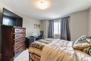 Photo 17: 16825 55 Street in Edmonton: Zone 03 Townhouse for sale : MLS®# E4143683