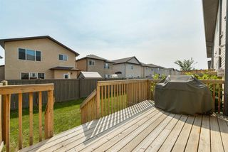 Photo 22: 16825 55 Street in Edmonton: Zone 03 Townhouse for sale : MLS®# E4143683