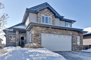 Main Photo: 984 HOLLINGSWORTH Bend in Edmonton: Zone 14 House for sale : MLS®# E4144041