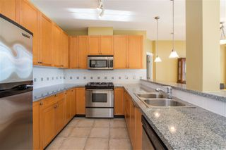 """Photo 3: 301 4600 WESTWATER Drive in Richmond: Steveston South Condo for sale in """"COPPER SKY EAST"""" : MLS®# R2343805"""