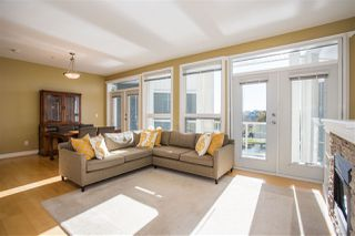"Photo 7: 301 4600 WESTWATER Drive in Richmond: Steveston South Condo for sale in ""COPPER SKY EAST"" : MLS®# R2343805"
