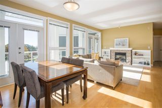 """Photo 6: 301 4600 WESTWATER Drive in Richmond: Steveston South Condo for sale in """"COPPER SKY EAST"""" : MLS®# R2343805"""