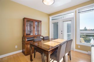 """Photo 5: 301 4600 WESTWATER Drive in Richmond: Steveston South Condo for sale in """"COPPER SKY EAST"""" : MLS®# R2343805"""