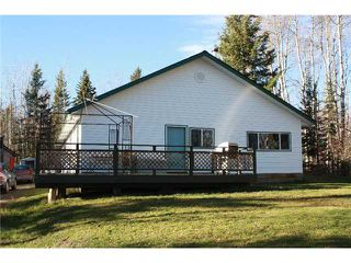 Photo 8: 6855 LAMBERTUS RD in Prince George: Reid Lake House for sale (PG Rural North (Zone 76))  : MLS®# N205699