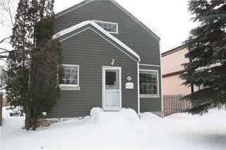 Main Photo: 462 Centennial Street in Winnipeg: River Heights Residential for sale (1C)  : MLS®# 1904251
