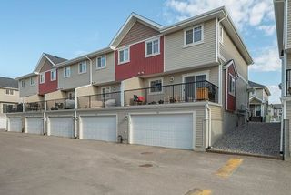Photo 22: 79 9535 217 Street in Edmonton: Zone 58 Townhouse for sale : MLS®# E4145814