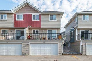 Photo 23: 79 9535 217 Street in Edmonton: Zone 58 Townhouse for sale : MLS®# E4145814
