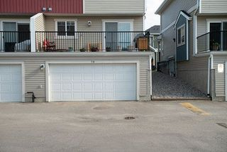 Photo 24: 79 9535 217 Street in Edmonton: Zone 58 Townhouse for sale : MLS®# E4145814