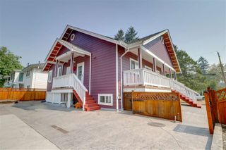 Photo 18: 3215 RALEIGH Street in Port Coquitlam: Central Pt Coquitlam House for sale : MLS®# R2345797