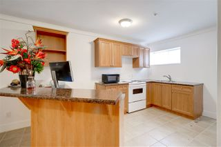 Photo 15: 3215 RALEIGH Street in Port Coquitlam: Central Pt Coquitlam House for sale : MLS®# R2345797