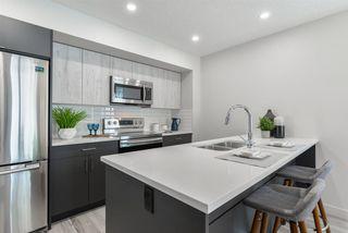 Main Photo:  in Edmonton: Zone 05 House Half Duplex for sale : MLS®# E4147119