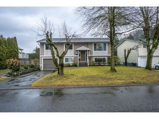 Main Photo: 3080 MCCRAE Street in Abbotsford: Abbotsford East House for sale : MLS®# R2348071
