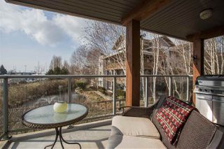 """Photo 18: 222 5700 ANDREWS Road in Richmond: Steveston South Condo for sale in """"RIVERS REACH"""" : MLS®# R2348941"""