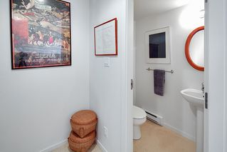 Photo 14: 392 E 15TH Avenue in Vancouver: Mount Pleasant VE Townhouse for sale (Vancouver East)  : MLS®# R2349680