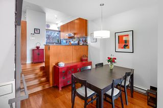Photo 4: 392 E 15TH Avenue in Vancouver: Mount Pleasant VE Townhouse for sale (Vancouver East)  : MLS®# R2349680
