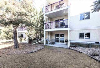 Photo 24: 118 10636 120 Street in Edmonton: Zone 08 Condo for sale : MLS®# E4148462